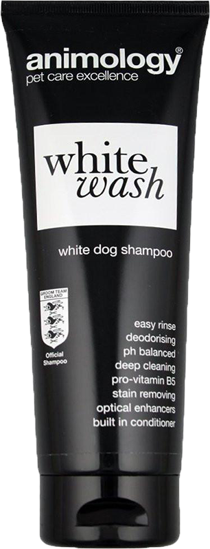 Animology White wash  250 ml