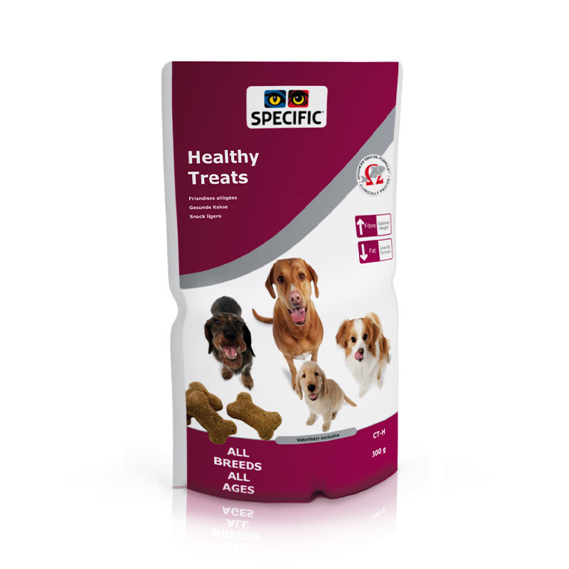 Specific Dog Healthy Treats 300g