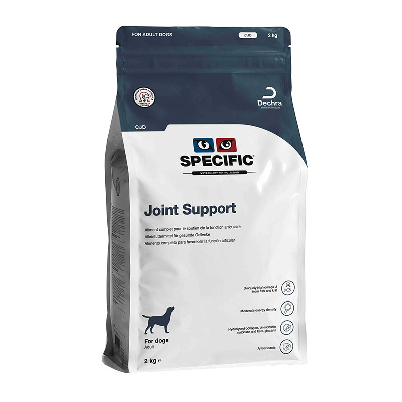 Specific Dog Joint Support CJD 12 kg