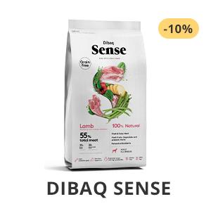 Dibaq Sense dyrebutikk